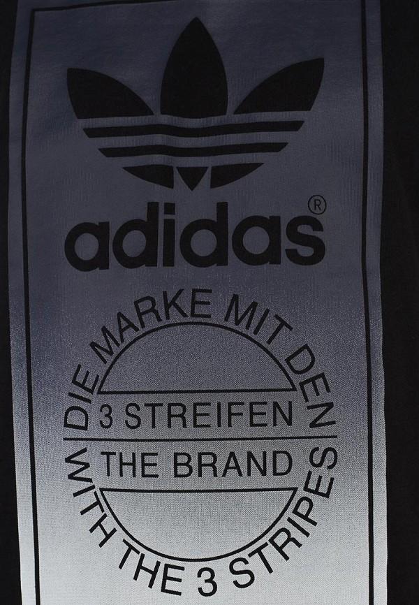 Спортивная футболка Adidas Originals (Адидас Ориджиналс) F78614: изображение 4