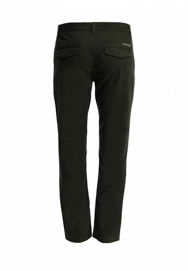 Мужские повседневные брюки Adidas Originals (Адидас Ориджиналс) M69841: изображение 2