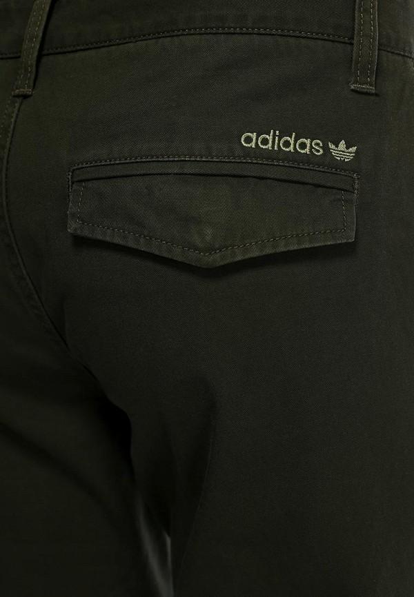 Мужские повседневные брюки Adidas Originals (Адидас Ориджиналс) M69841: изображение 3