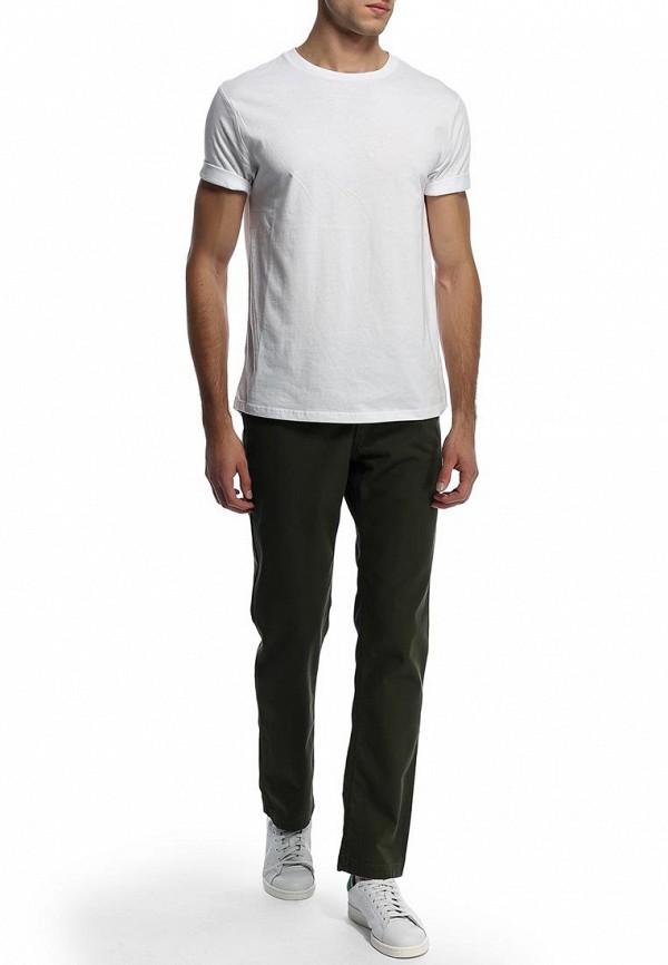 Мужские повседневные брюки Adidas Originals (Адидас Ориджиналс) M69841: изображение 4
