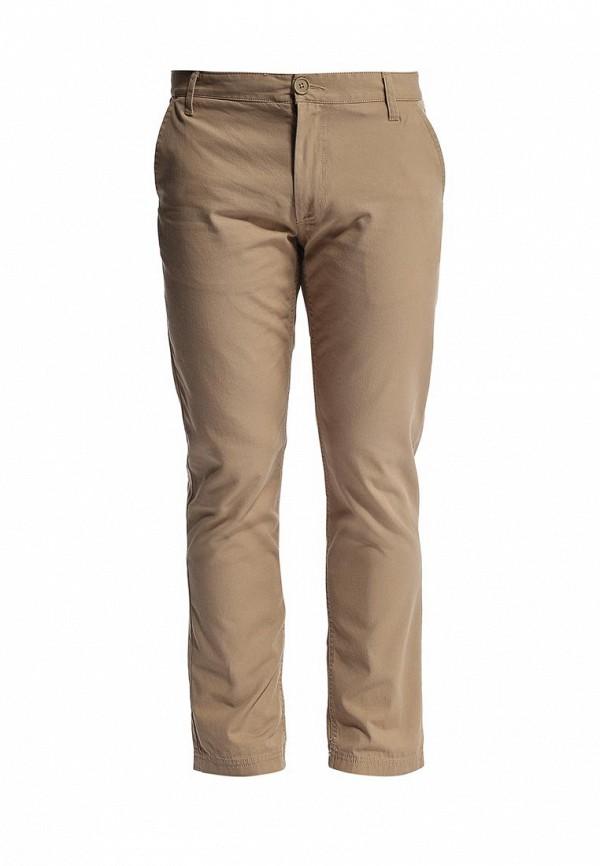 Мужские повседневные брюки Adidas Originals (Адидас Ориджиналс) M69843: изображение 1