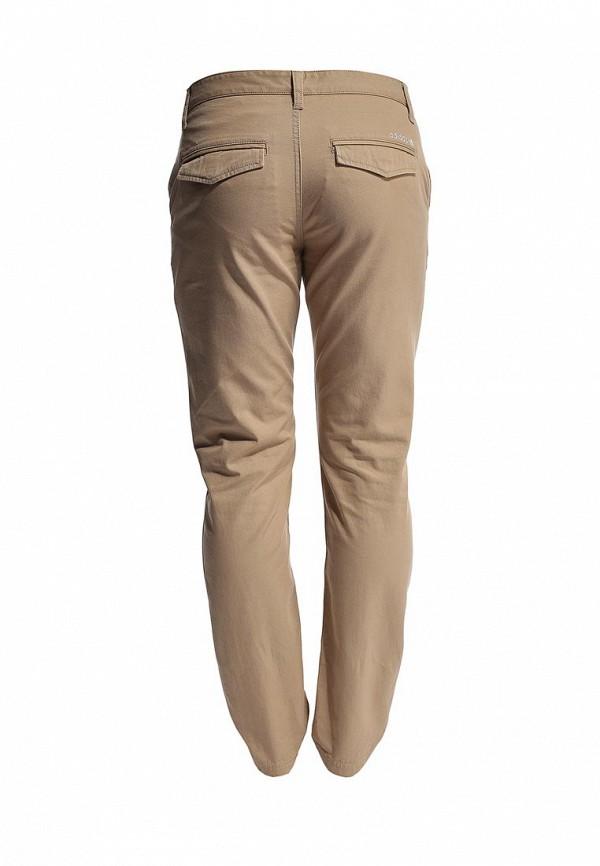 Мужские повседневные брюки Adidas Originals (Адидас Ориджиналс) M69843: изображение 3