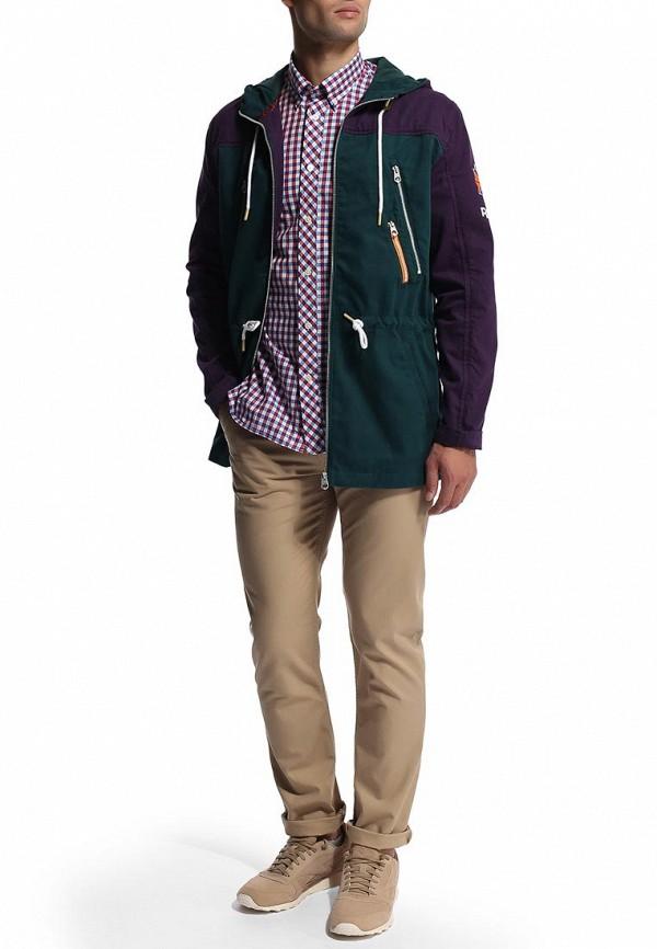 Мужские повседневные брюки Adidas Originals (Адидас Ориджиналс) M69843: изображение 6