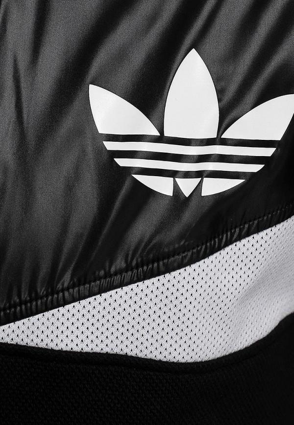 Толстовка Adidas Originals (Адидас Ориджиналс) M30153: изображение 3