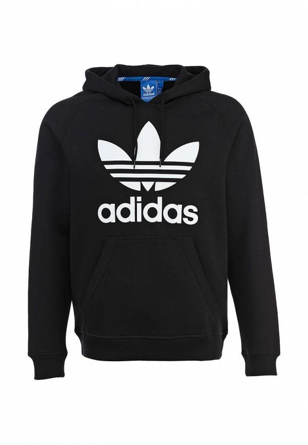 Мужские худи Adidas Originals (Адидас Ориджиналс) M30154: изображение 1