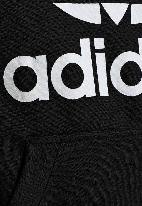 Мужские худи Adidas Originals (Адидас Ориджиналс) M30154: изображение 4