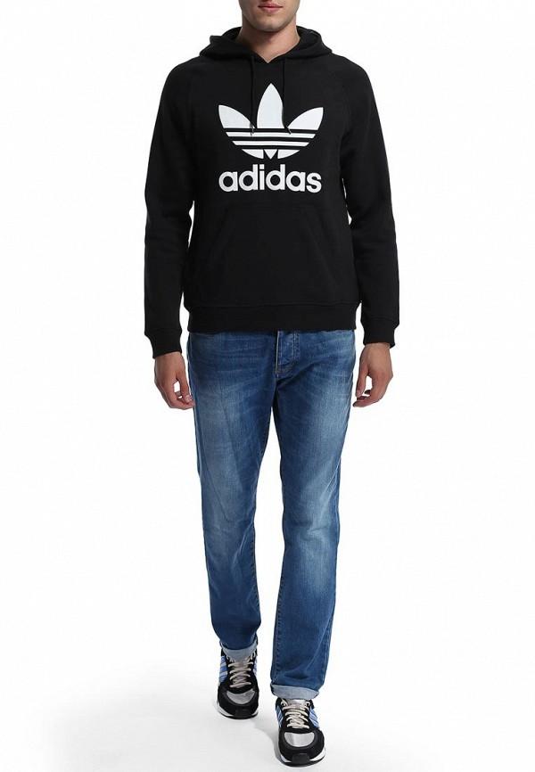 Мужские худи Adidas Originals (Адидас Ориджиналс) M30154: изображение 6