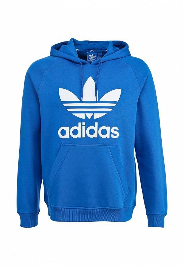 Мужские худи Adidas Originals (Адидас Ориджиналс) M30157: изображение 1