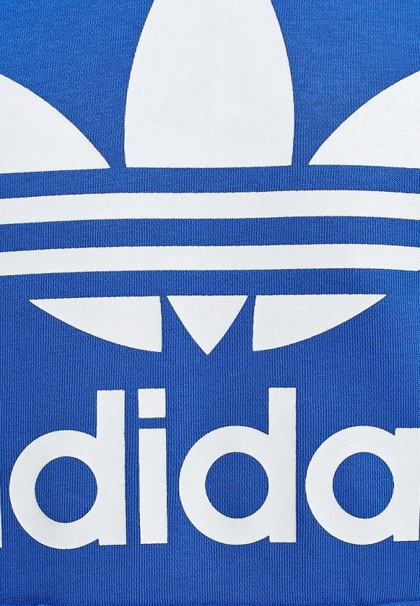 Мужские худи Adidas Originals (Адидас Ориджиналс) M30157: изображение 4