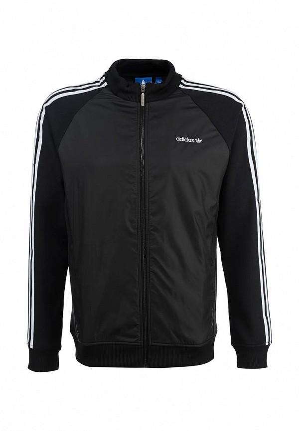 Олимпийка Adidas Originals (Адидас Ориджиналс) M30162: изображение 1