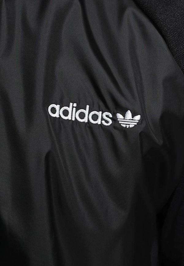 Олимпийка Adidas Originals (Адидас Ориджиналс) M30162: изображение 3