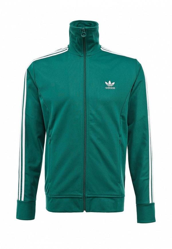 Олимпийка Adidas Originals (Адидас Ориджиналс) M30165: изображение 1