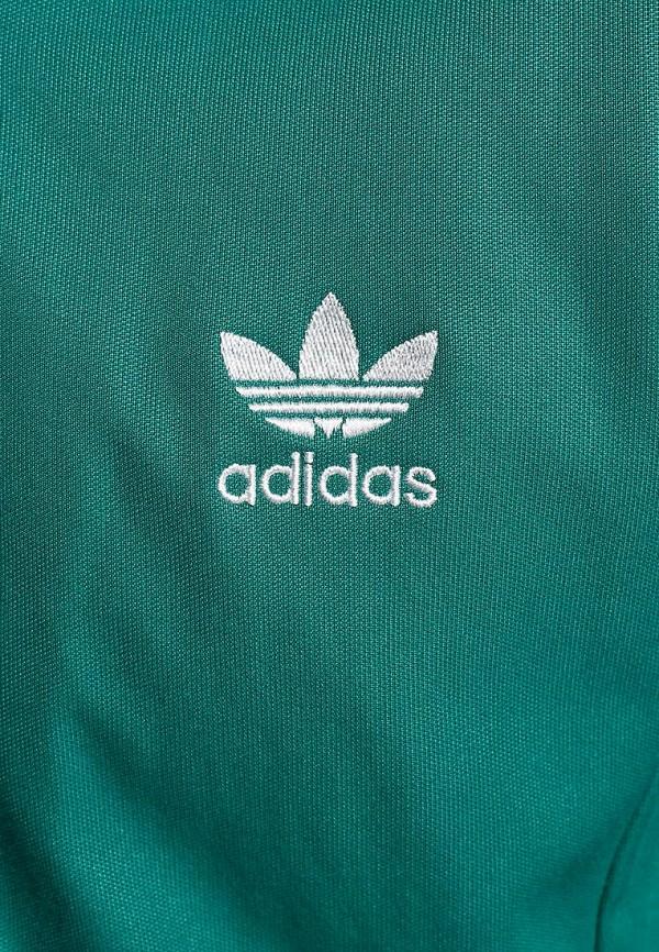 Олимпийка Adidas Originals (Адидас Ориджиналс) M30165: изображение 4