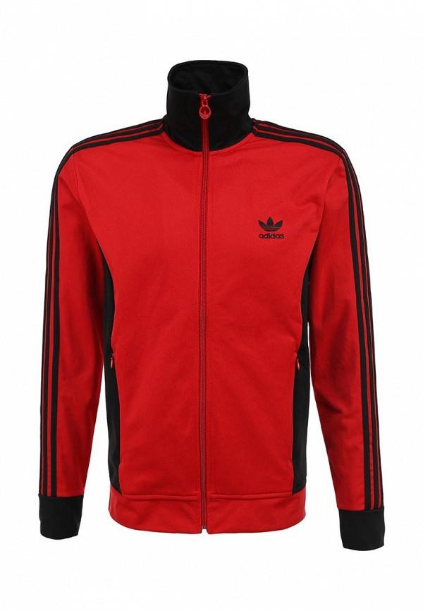 Толстовка Adidas Originals (Адидас Ориджиналс) M30166: изображение 1