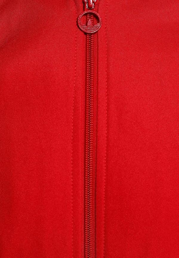 Толстовка Adidas Originals (Адидас Ориджиналс) M30166: изображение 4