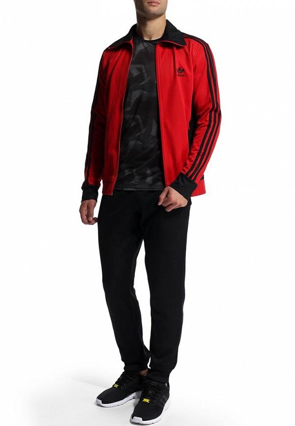 Толстовка Adidas Originals (Адидас Ориджиналс) M30166: изображение 6
