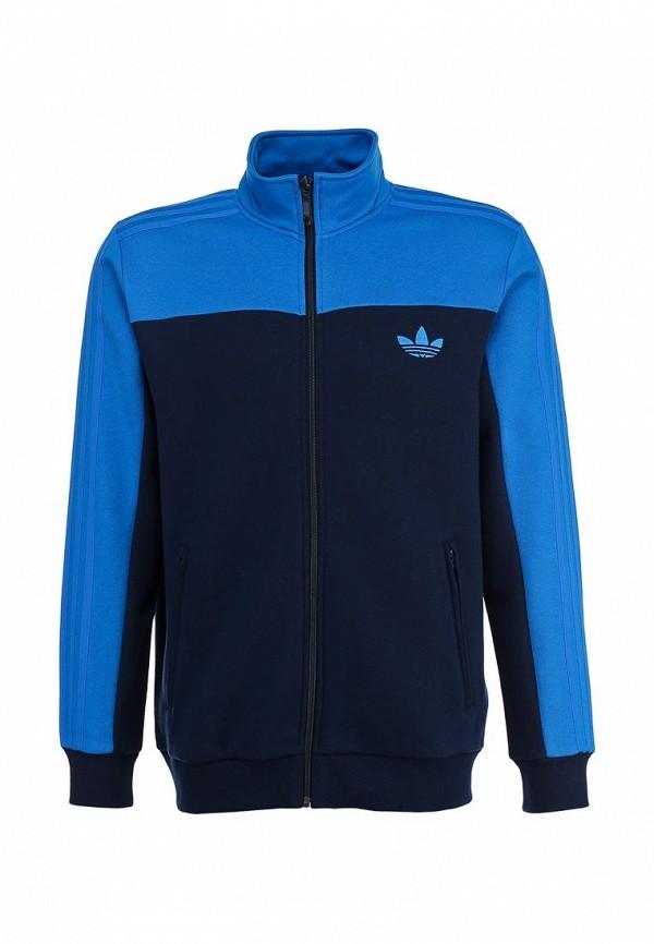 Олимпийка Adidas Originals (Адидас Ориджиналс) M30178: изображение 1