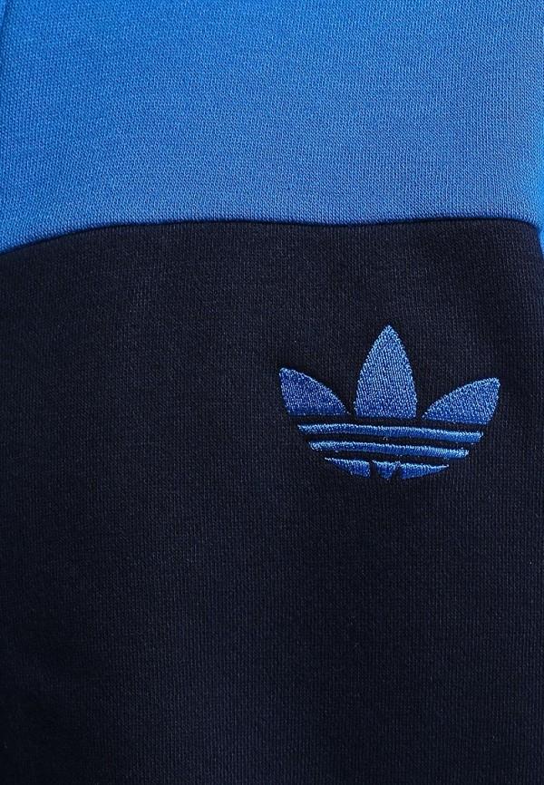 Олимпийка Adidas Originals (Адидас Ориджиналс) M30178: изображение 3