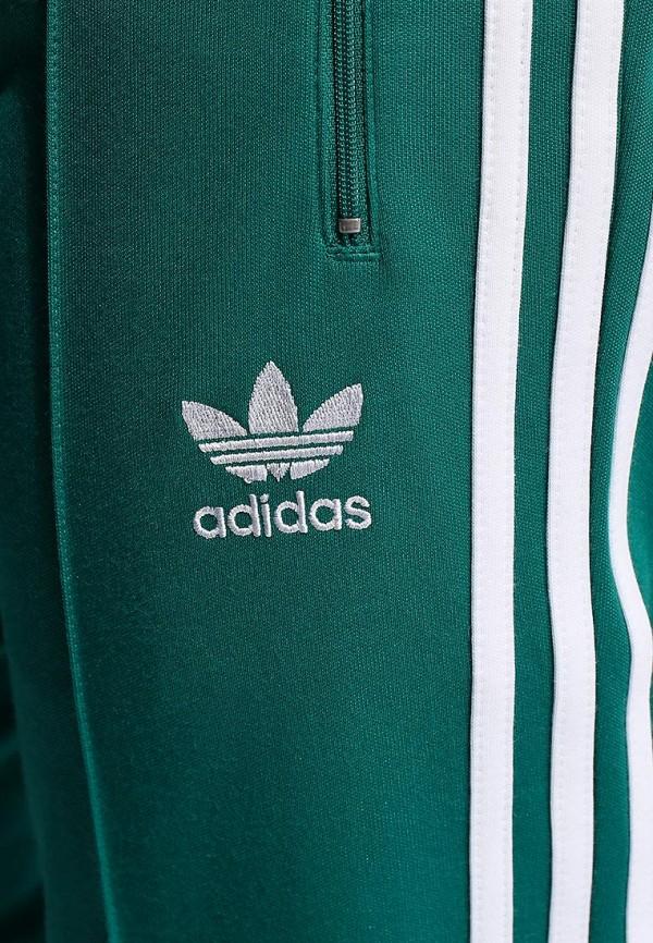 Мужские спортивные брюки Adidas Originals (Адидас Ориджиналс) M30185: изображение 3