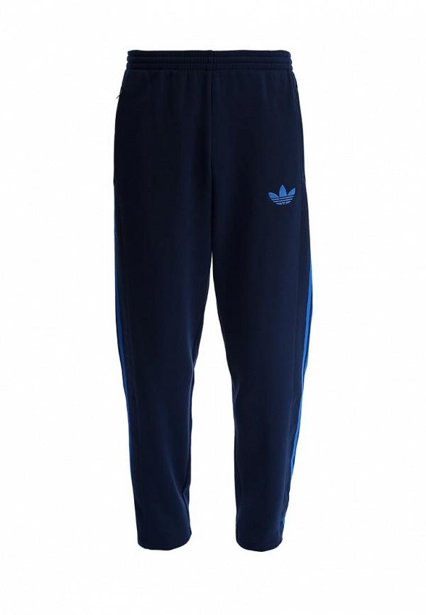 Мужские спортивные брюки Adidas Originals (Адидас Ориджиналс) M30194: изображение 1