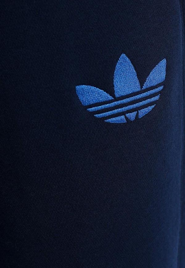 Мужские спортивные брюки Adidas Originals (Адидас Ориджиналс) M30194: изображение 3