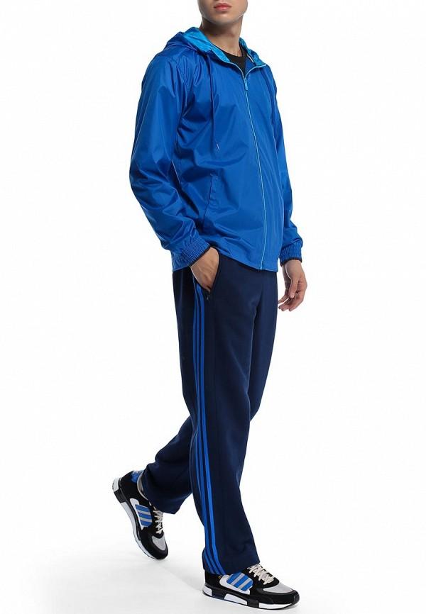Мужские спортивные брюки Adidas Originals (Адидас Ориджиналс) M30194: изображение 5