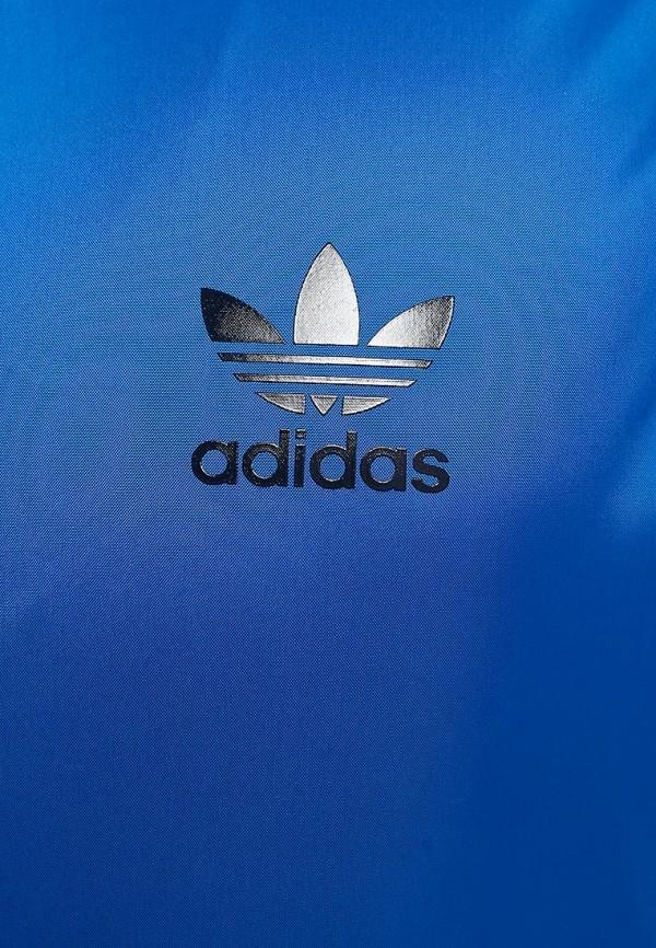 Ветровка Adidas Originals (Адидас Ориджиналс) M30197: изображение 3