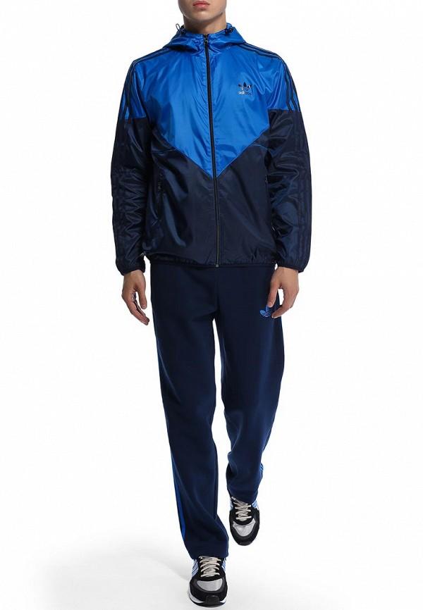 Ветровка Adidas Originals (Адидас Ориджиналс) M30197: изображение 5