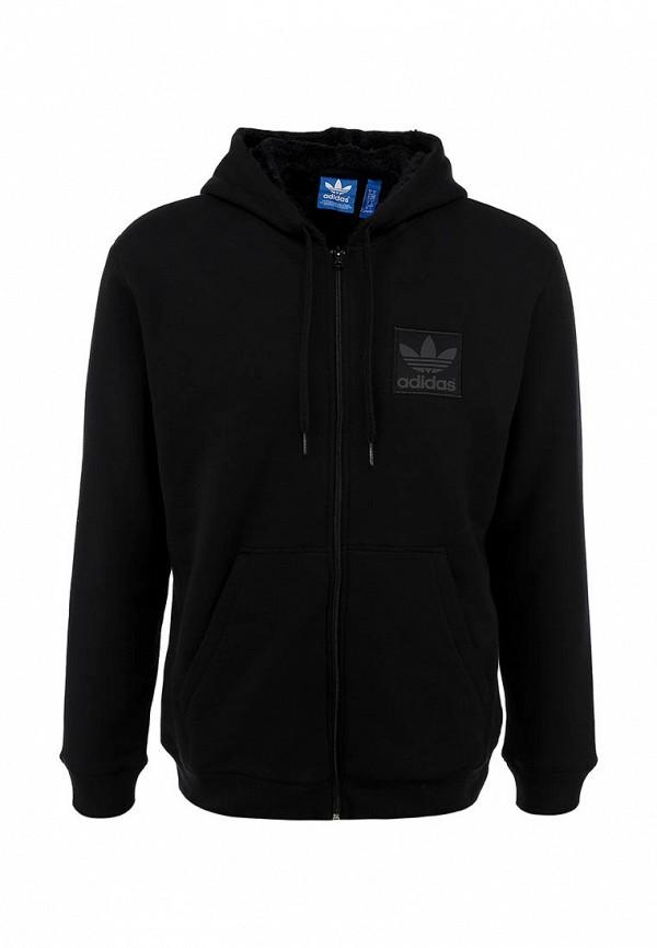 Толстовка Adidas Originals (Адидас Ориджиналс) M30236: изображение 1