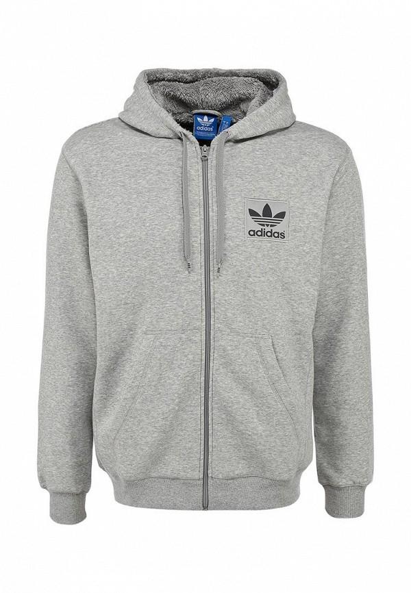 Толстовка Adidas Originals (Адидас Ориджиналс) M30237: изображение 1