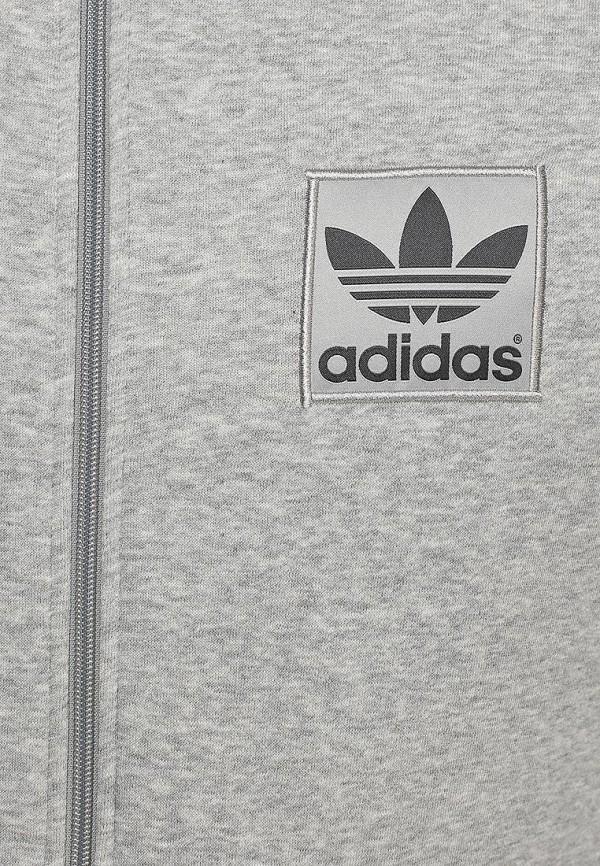 Толстовка Adidas Originals (Адидас Ориджиналс) M30237: изображение 3