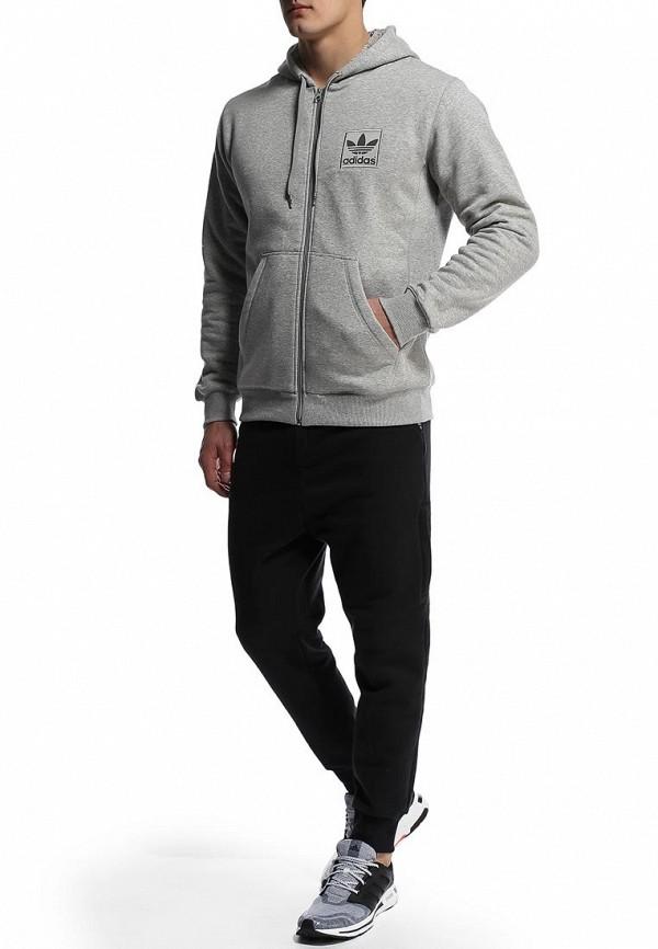 Толстовка Adidas Originals (Адидас Ориджиналс) M30237: изображение 4