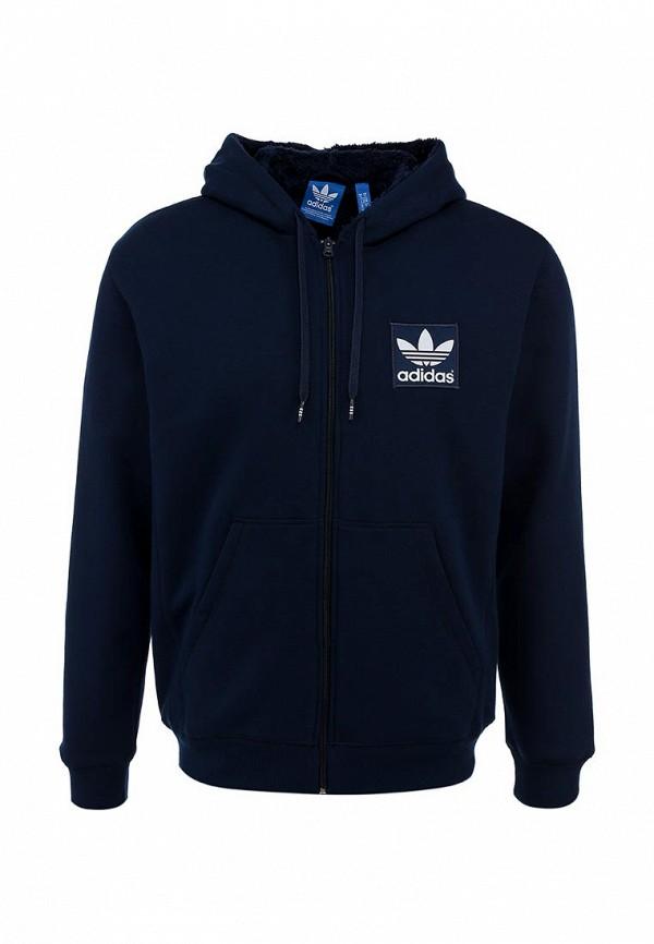 Толстовка Adidas Originals (Адидас Ориджиналс) M30238: изображение 1
