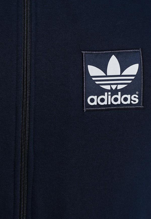 Толстовка Adidas Originals (Адидас Ориджиналс) M30238: изображение 2