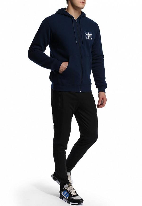 Толстовка Adidas Originals (Адидас Ориджиналс) M30238: изображение 3