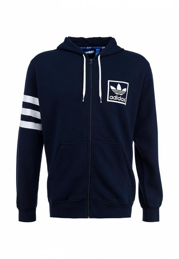 Толстовка Adidas Originals (Адидас Ориджиналс) M30263: изображение 1