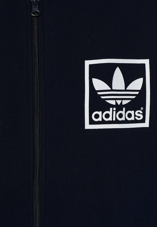 Толстовка Adidas Originals (Адидас Ориджиналс) M30263: изображение 3