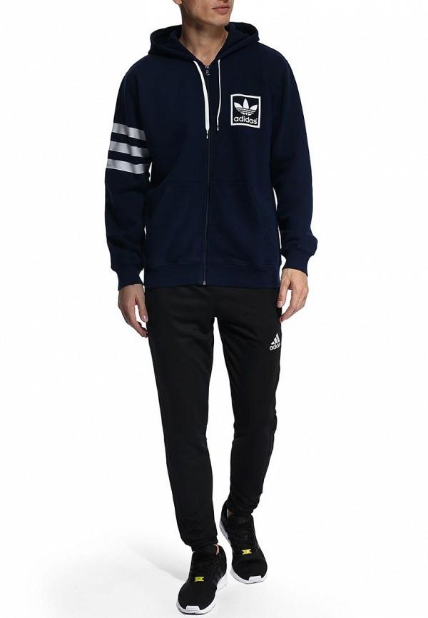 Толстовка Adidas Originals (Адидас Ориджиналс) M30263: изображение 5