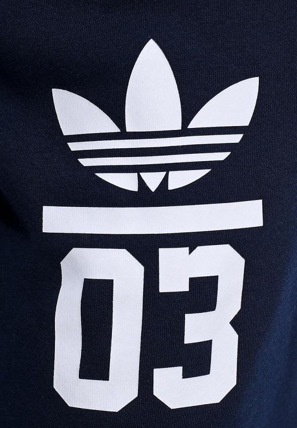 Мужские утепленные брюки Adidas Originals (Адидас Ориджиналс) M30316: изображение 2