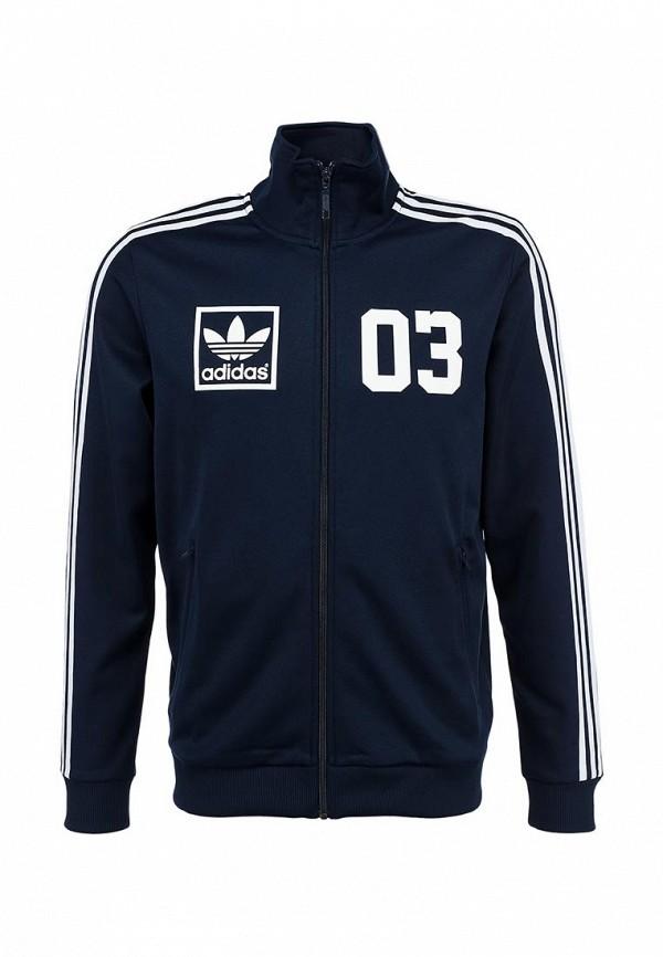 Олимпийка Adidas Originals (Адидас Ориджиналс) M30328: изображение 1