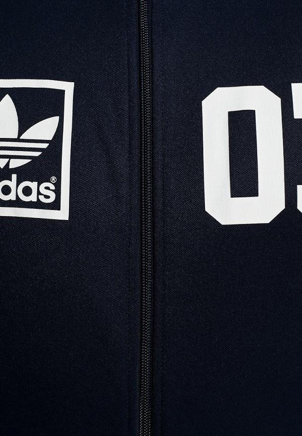 Олимпийка Adidas Originals (Адидас Ориджиналс) M30328: изображение 2