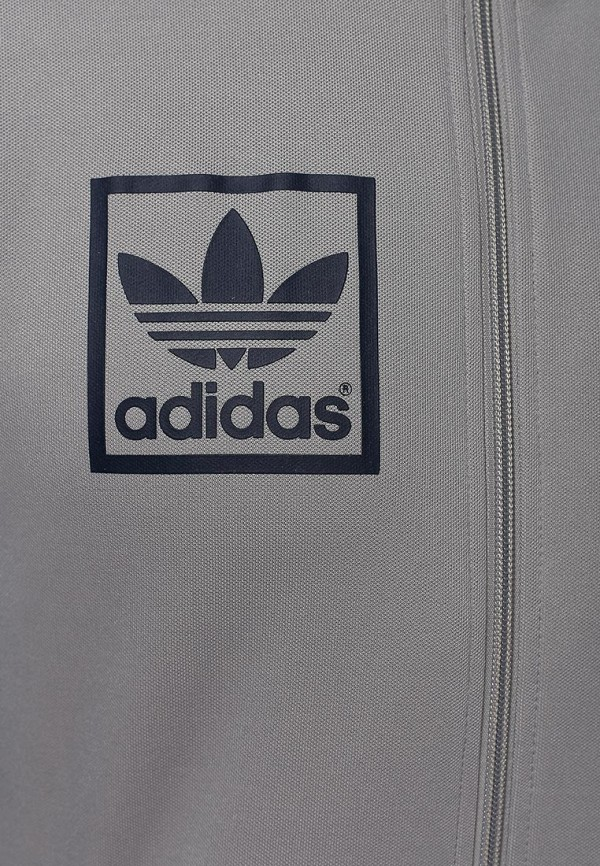 Олимпийка Adidas Originals (Адидас Ориджиналс) M30329: изображение 3
