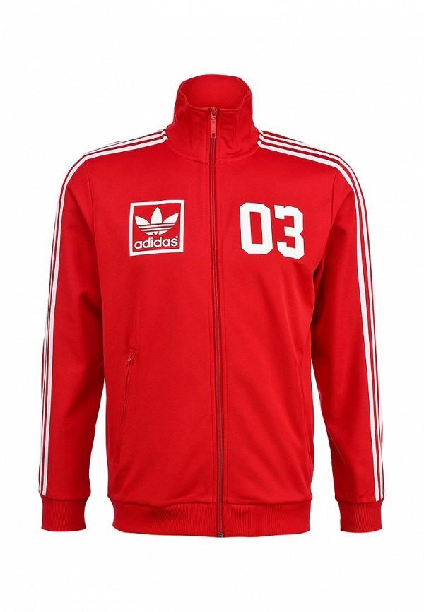 Олимпийка Adidas Originals (Адидас Ориджиналс) M30332: изображение 1