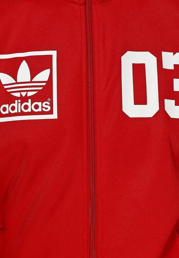 Олимпийка Adidas Originals (Адидас Ориджиналс) M30332: изображение 2
