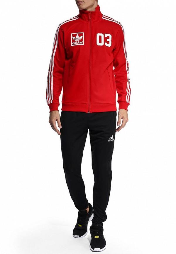 Олимпийка Adidas Originals (Адидас Ориджиналс) M30332: изображение 3