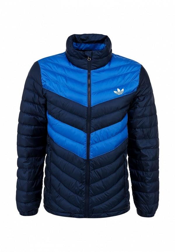 Пуховик Adidas Originals (Адидас Ориджиналс) M69524: изображение 1