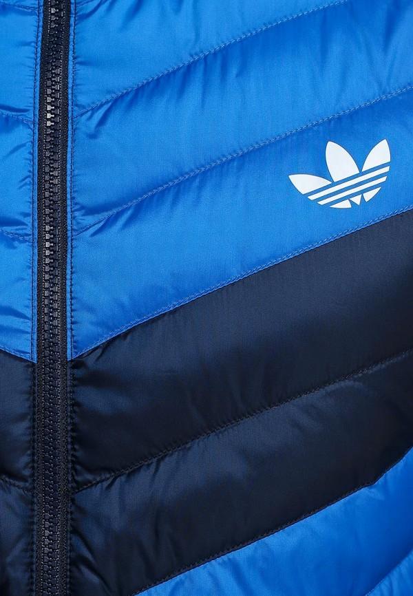 Пуховик Adidas Originals (Адидас Ориджиналс) M69524: изображение 3