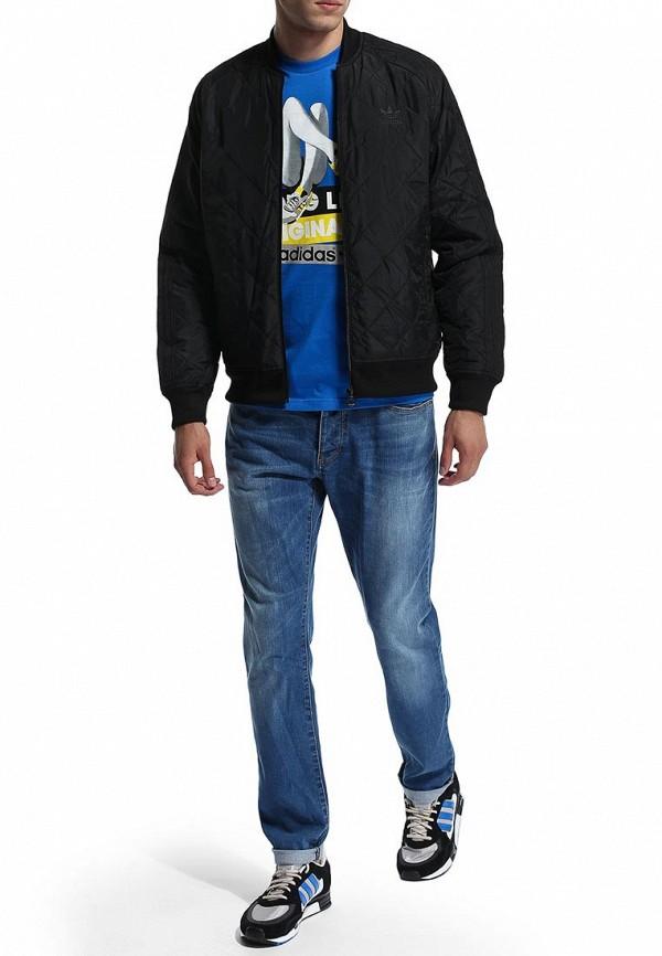 Куртка Adidas Originals (Адидас Ориджиналс) M69537: изображение 6