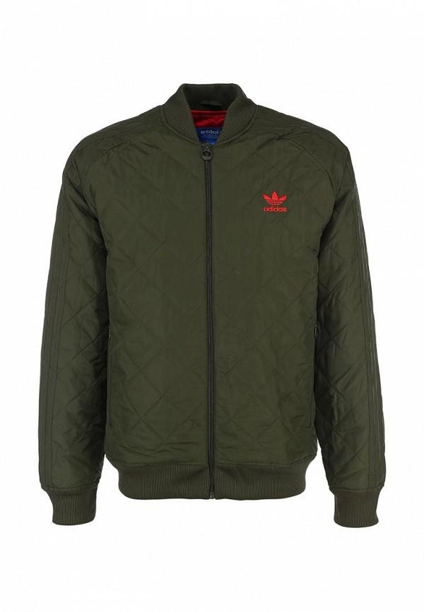 Куртка Adidas Originals (Адидас Ориджиналс) M69539: изображение 1