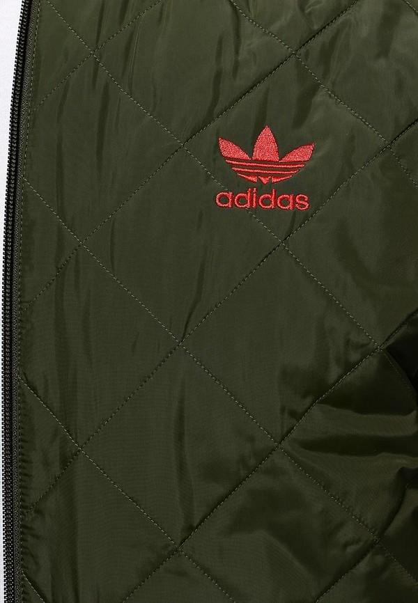 Куртка Adidas Originals (Адидас Ориджиналс) M69539: изображение 3